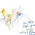 Urban Sketching Wolfgang Werkmeister