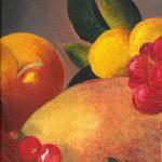 Obst Stillleben