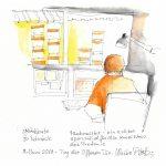 Kreativer Workshop für Unternehmen