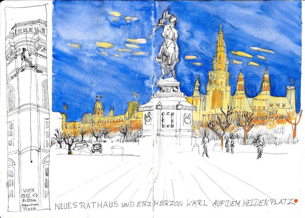 USK Rathaus Wien