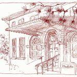 Urban Sketching VHS Eutin