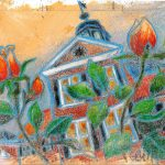 Urban Sketching - Farbe und Schattierungen